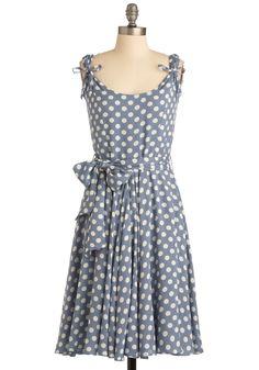 Spot Your Partner Dress | Mod Retro Vintage Dresses | ModCloth.com