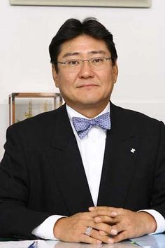 shi Furuichi - Strategic Acquisition for Pump Manufacture Opens Japanese Market Opportunities