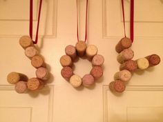 1000+ ideas about Cork Ornaments on Pinterest | Wine Corks, Wine ...