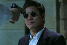 Takeshi Kitano in Hana-bi Takeshi Kitano, Annie, Mafia Gangster, Bad Girls Club, Iconic Movies, Film Aesthetic, Film Stills, Memento Mori, Film Director