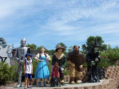 South Dakota Attractions | Aberdeen, South Dakota Vacations, Tourism, Guides, Hotels, Things to ...