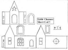Resultado de imagen de Putz House Plans
