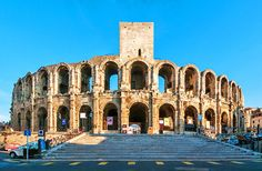 11 Top Tourist Attractions in Arles & Easy Day Trips | PlanetWare