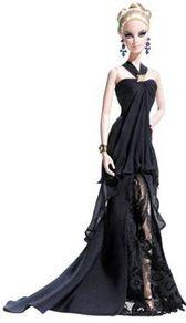 barbie-thailand: barbie black