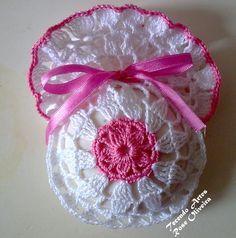 Crochet Sachet, Free Crochet Bag, Crochet Quilt, Crochet Cross, Crochet Gifts, Crochet Doilies, Crochet Flowers, Knit Crochet, Diy Crafts Butterfly