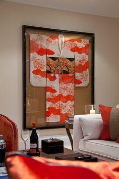 Asian Interior, Japanese Interior Design, Japanese Home Decor, Asian Home Decor, Japanese House, Japanese Design, Global Decor, House On A Hill, Decoration