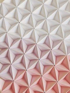 Geometric Origami More