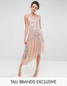 Frock And Frill Tall Embroidered Cami Strap High Low Midi Dress With Plunge Back Detail at asos.com http://www.asos.com/frock-and-frill-tall/frock-and-frill-tall-embroidered-cami-strap-high-low-midi-dress-with-plunge-back-detail/prd/8167535?%3Fclr%3Dlilac%26SearchQuery%3Dfrock%2520and%2520frill%26pgesize%3D36%26pge%3D0%26totalstyles%3D62%26gridsize%3D4%26gridrow%3D5%26gridcolumn%3D3&utm_campaign=crowdfire&utm_content=crowdfire&utm_medium=social&utm_source=pinterest
