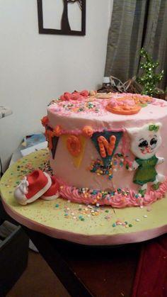 Daniel Tiger Cake 4