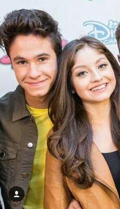 Karol y Michael New Disney Channel Shows, Spanish Tv Shows, Film Serie, Best Teacher, Best Tv Shows, Fans, Michel Ronda, Youtubers, Couples