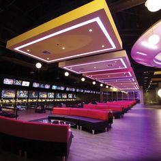 XLanes- Bowling in Little Tokyo