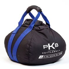 PKB Portable Kettlebell Sandbag 45 lb20 kg >>> Check out this great product. (This is an affiliate link) #StrengthTrainingEquipment