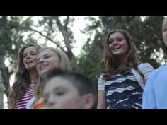 """A Child's Prayer"" by Janice Kapp Perry - performed by One Voice Children's Choir - YouTube"