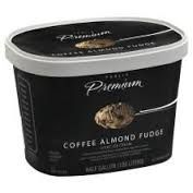 Image result for coffee almond fudge ice cream