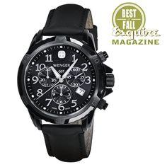 GST® Chrono Swiss Watch