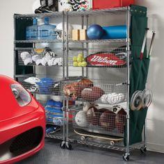 #sports #garage #deporte