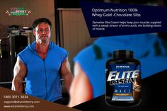 #Dymatize #Elite 100% Whey Protein 5 lbs Chocolate is high Biological Value (BV), #AminoAcids Profile, and fast absorption to give your #body what it needs to build muscle and recover.we deliver this product very less price in india.@www.vitaminberry.com