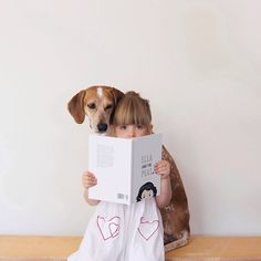 """maddieonthings: """" My good bros just released their new kids App called """"Storybook Reading"""" and I def think it's worth checking out y'all. It's free and real pretty. With the App you take your kids. Dog Barking Video, Stop Dog Barking, Mans Best Friend, Girls Best Friend, I Love Dogs, Puppy Love, Animals For Kids, Cute Animals, New Kids"""