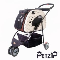 Petzip mochi pet carrier stroller is a multifunctional traveling tool for pet owners. It can be used as pet stroller, pet carrier, pet Backpack and pet car seat. It is lightweight design with new mart Cat Stroller, Pet Dogs, Dog Cat, Dog Car Seats, Cat Carrier, Pink Dog, Dog Supplies, Dog Accessories, Pet Care