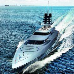 Süperyat Silverfast 77M suya indi || #silveryachts #silverfast #superyacht #süperyat #deniz #sea #yat #yacht #motoryat #motoryacht #yachting #boating #boat #tekne #luxury #yachtworld #yachtlife #boatlife #sealife #amazing #awesome #luxurylife #fashion #yatvitrini .. http://www.yatvitrini.com/superyat-silverfast-77m-suya-indi?pageID=128