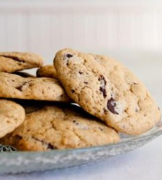 Triple Chocolate Chip Cookies, 24 pack by Mimi's Cookie Bar on Scoutmob Shoppe