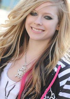 Avril's Hair
