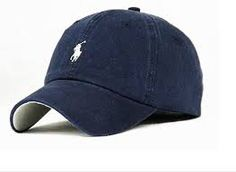 polo cap from America :)