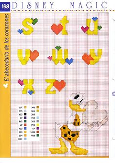 abecedario corazones-1