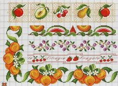 9 Plantillas de bordados