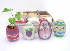 Resultado de imagem para ovos de cerâmica
