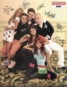 #RBD #autografos Pretty Punk, Casting Pics, Nostalgia, Classy Dress, Movies Showing, Role Models, Movie Tv, Beautiful People, Fangirl