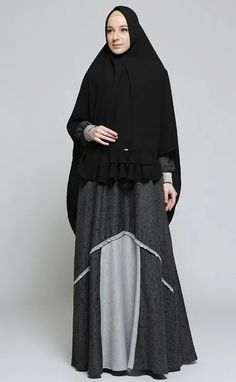 Muslimah Clothing, Hijab Dress, My Style, Casual, Clothes, Dresses, Design, Fashion, Outfits