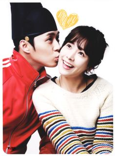 'Rooftop Prince'