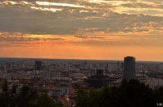 Good morning Bratislava!