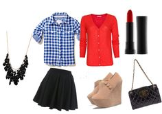 """""""casual"""" by juliesher on Polyvore"""