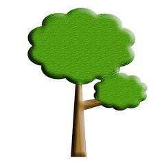 ●‿✿⁀ Trees ‿✿⁀●