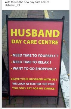 New day care center