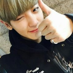 Exo - Park Chanyeol instagram update @real_pcy #exo #park #chanyeol