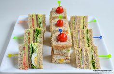 Sandwiches, Deserts, Urban, Breakfast, Food, Club, Roll Up Sandwiches, Morning Coffee, Desserts
