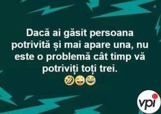 Cand ma cert cu cineva - Viral Pe Internet Romania, Happiness, Internet, Sweet, Funny, Happy, Tattoo, Candy, Bonheur