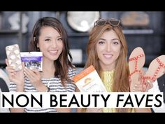 Non-Beauty Favourites With Jen! | Amelia Liana