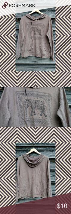 Charlotte Russe Hoodie Matches charlotte russe leggings listed in closet Charlotte Russe Tops Sweatshirts & Hoodies