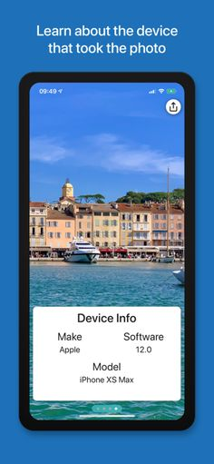[iOS] Metadata ($1.99 to #Free) - Games & Apps Gone Free #apps #appsgonefree #iPhone Create Image, Your Image, Printed Pages, Best Apps, Free Reading, Photo Library, Your Photos, Free Apps