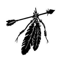 Native American Arrow & Feather Vinyl Car Truck Window Sticker Decals for Notebook 6 Colors - Welcome to our store ! We are a decal factory, focusing on car stickers. All products promise to se - Indian Feathers, Eagle Feathers, Indian Feather Tattoos, Truck Window Stickers, Car Stickers, Window Decals, Laptop Stickers, Tattoo Indio, Arrow Feather