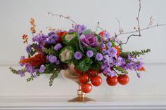 Passion floral