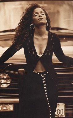 Janet Jackson Linea Suave-Recta 2.1