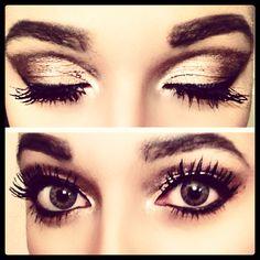 Make up by Mayra