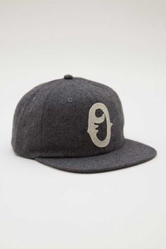 Fielders Hat, Hats and Caps - Obey Clothing UK Store - Obey Mens Clothing, Obey Womens Clothing, Obey T shirts and all things Shepard Fairey...
