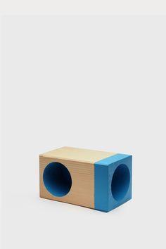 Otova - Blue Tate Saksı