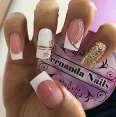 Pedicure, Hair And Nails, Nail Designs, Hair Beauty, Nail Polish, Nail Art, Instagram, Designed Nails, Work Nails